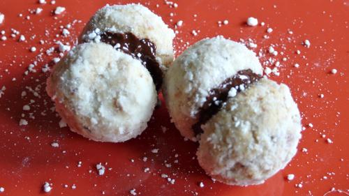 baci di dama cookies | madonna del piatto
