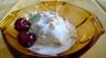 my homemade gelato