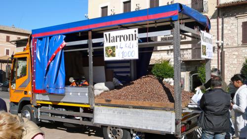 chestnut market