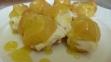 limoncello profiteroles1