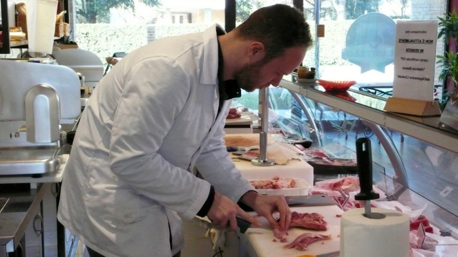 best Italian butcher shop in town